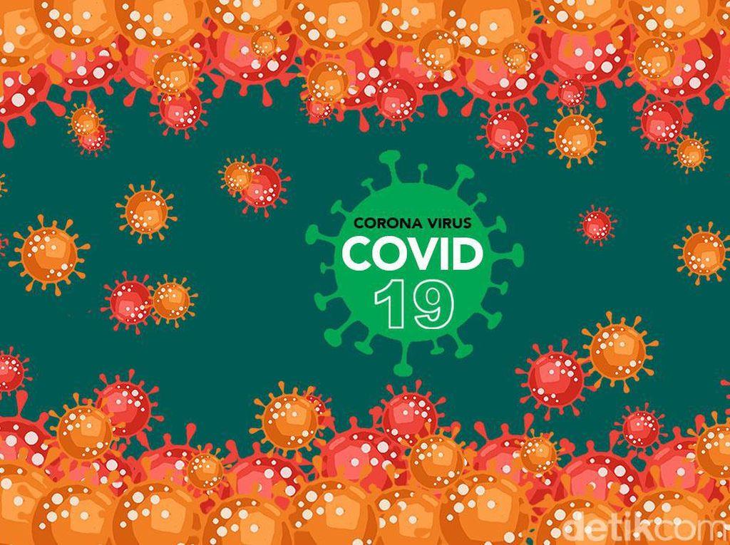 Kasus WNI Positif COVID-19 di Luar Negeri Jadi 3.270, Ini Sebarannya