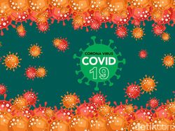 Vaksinasi Jatim Tertinggi Setahun Corona, 16 Kab/Kota Masuk Zona Kuning