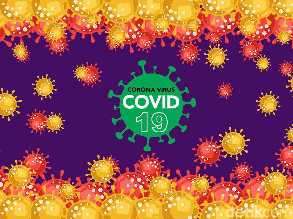 Kasus Positif COVID-19 di Garut Tembus 8.000