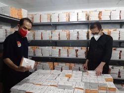 Jateng Kembali Terima 248.600 Vaksin Sinovac, Siap Dikirim ke 12 Daerah Ini
