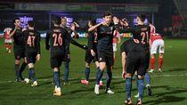 Comeback! Man City Maju ke Babak Kelima Piala FA