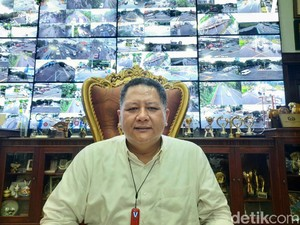Cuaca Buruk Masih Menghantui Surabaya Hingga Februari, Ini Upaya Pemkot