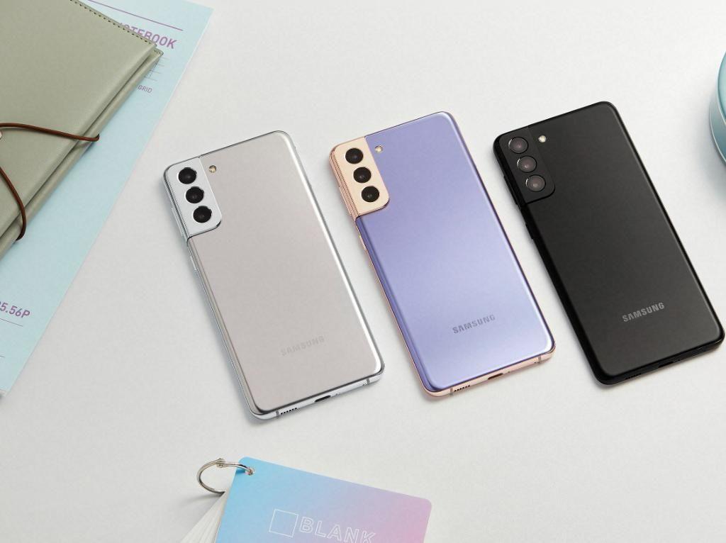 Samsung Galaxy S21 Ultra 5G & Galaxy S21+ 5G Bisa Menjadi Kunci Mobil