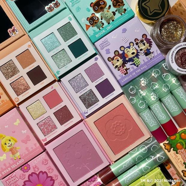 makeup colourpop