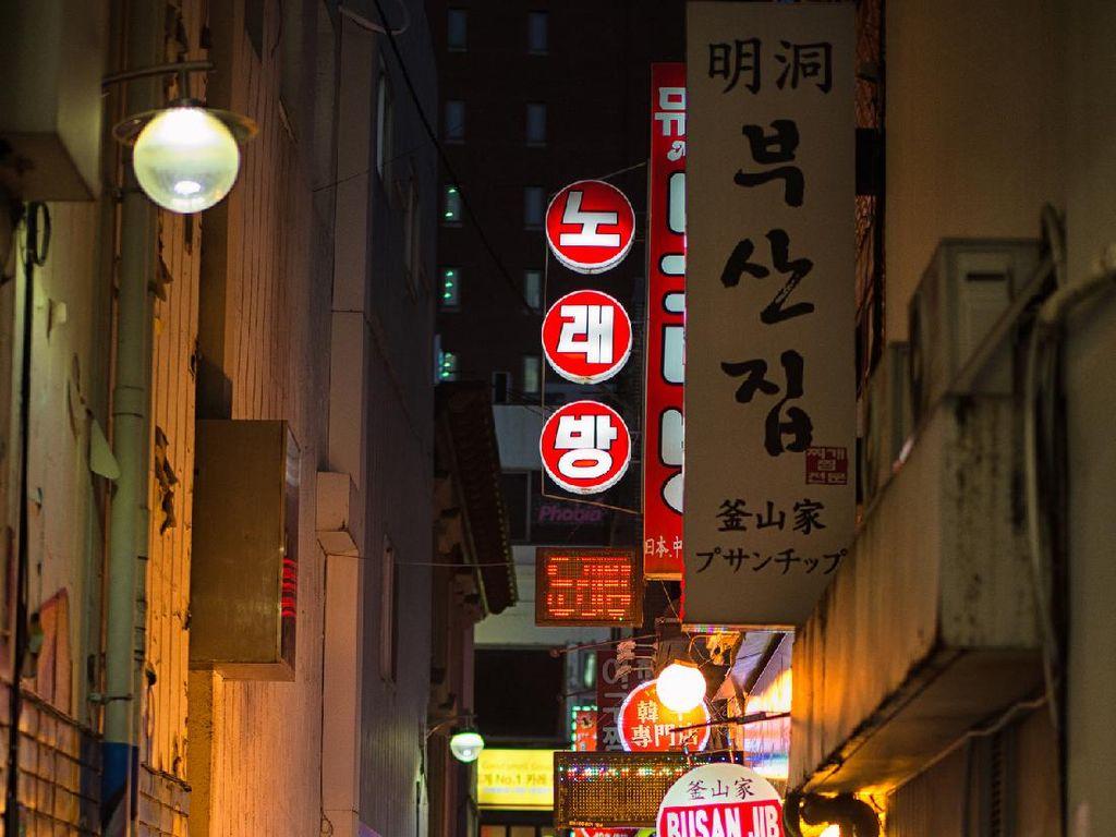 Bukan Corona, Ini Alasan Mengejutkan Banyak Tempat Karaoke Tutup di Korea