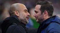 Chelsea Pecat Lampard, Guardiola: Kamu Harus Menang Atau Dipecat