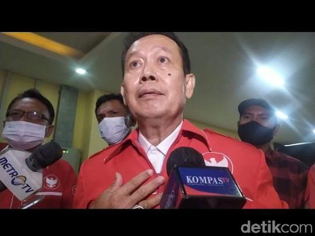 Ambroncius Putuskan Tak Ajukan Praperadilan, Tapi Minta Penangguhan Penahanan