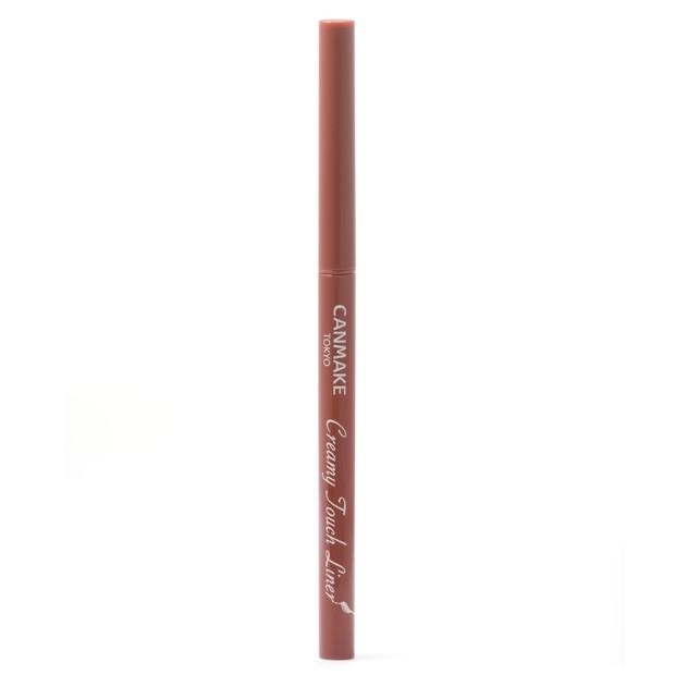 Memiliki tekstur creamy gel, sepertinya creamy gel pencil ini cocok buat kamu yang lagi bosan dengan liner liquid.