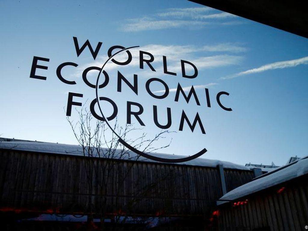 Forum Ekonomi Dunia di Davos Mencari Cara Keluar dari Pandemi