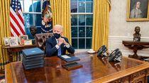 Joe Biden Yakin AS Menuju Herd Immunity COVID Musim Panas Nanti