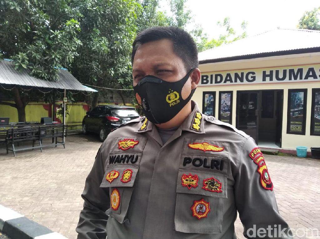 Oknum Polisi Rekam Wanita Dilecehkan Dijerat Pasal Berlapis-Terancam PTDH
