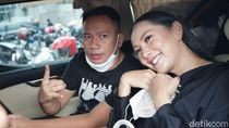 Vicky Prasetyo dan Kalina Oktarani Batal Nikah, Ingat Lagi Ucapan Benzema