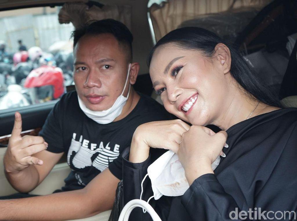 Vicky Prasetyo Belum Temui Ayah Kalina, Janjikan Hal Ini