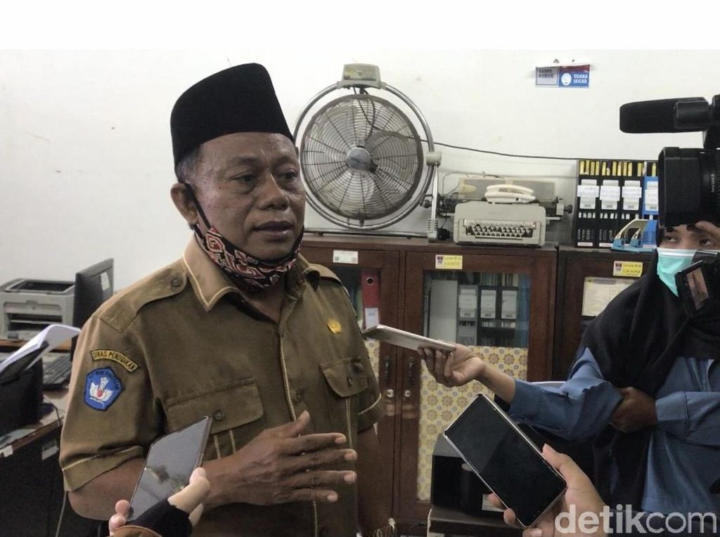 Polemik Siswi Nonmuslim Berjilbab Usai, SMKN 2 Padang Siap Patuhi SKB Seragam