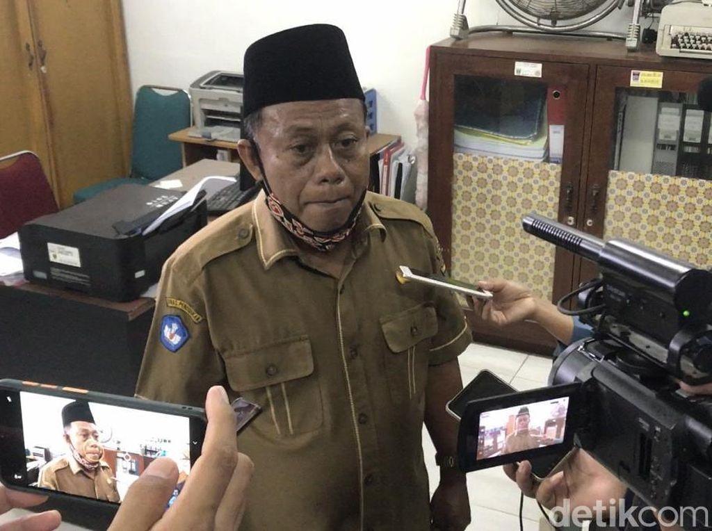 SMKN 2 Padang Bakal Revisi Aturan, Jilbab Hanya Wajib untuk Siswi Muslim