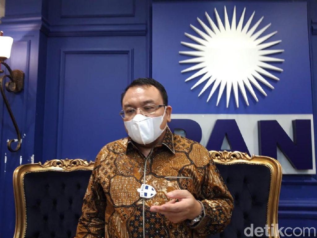 PAN Apresiasi Jokowi Siap Dikritik: Tindak Buzzer yang Timbulkan Keributan!