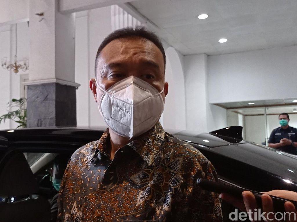 Pimpinan DPR Soroti Kemensos Setop Santunan Ahli Waris Korban COVID