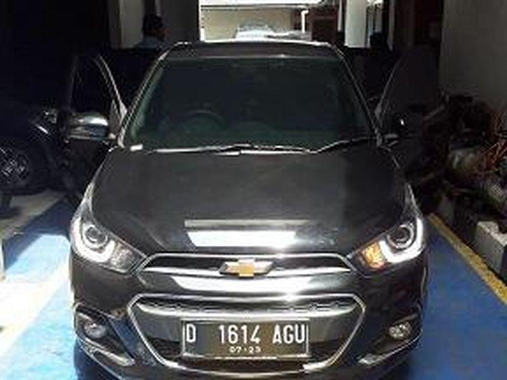 Dua Mobil Koruptor Ini Dilelang KPK Mulai Rp 150 Jutaan, Mau?