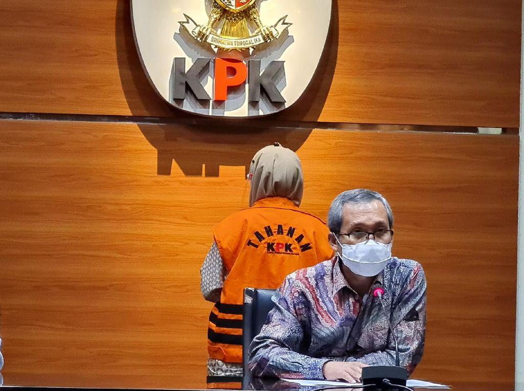 KPK Tetapkan Komut PT AIP Tersangka Baru Korupsi Pengadaan Citra Satelit