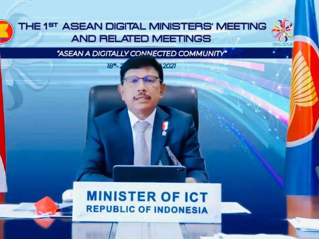 Jadi Kapan 5G Hadir di Indonesia, Kominfo?