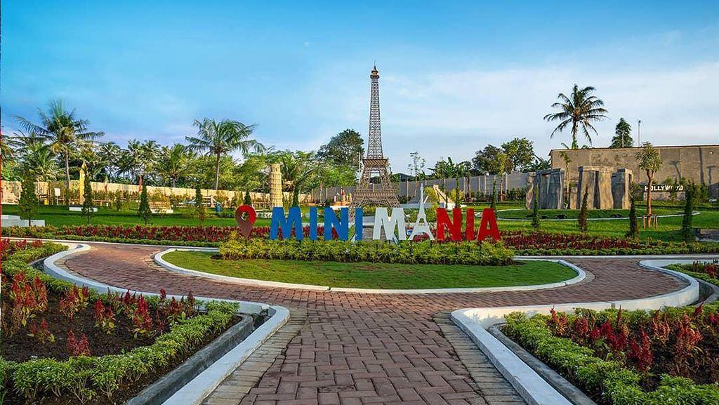 Foto: 7 Wisata Kekinian di Semarang, Jangan Lupa Bawa Kamera!