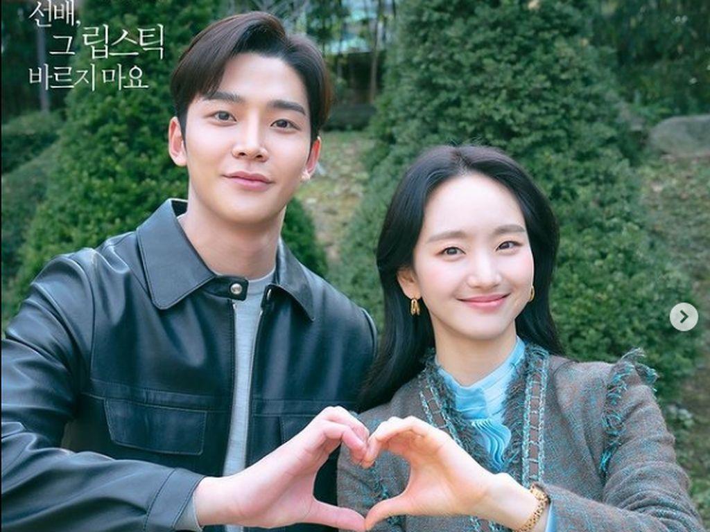 5 Rekomendasi Drama Korea untuk Inspirasi Valentine 2021
