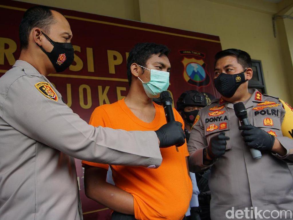 Tewas Dianiaya, Pegawai Kafe di Mojokerto Ternyata Korban Salah Sasaran