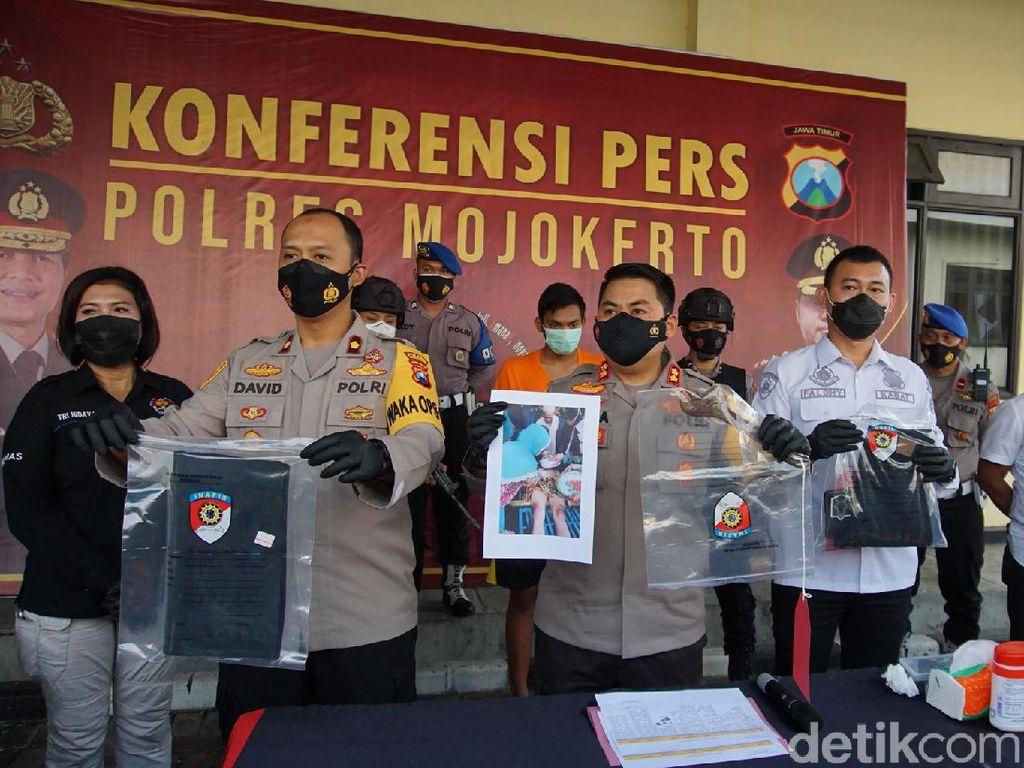 Pegawai Kafe di Mojokerto Ternyata Tewas Dianiaya, Pembunuhnya Diringkus