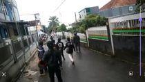 Viral Video Keributan di Jalanan Sukabumi, Polisi: Sudah Damai-Selesai