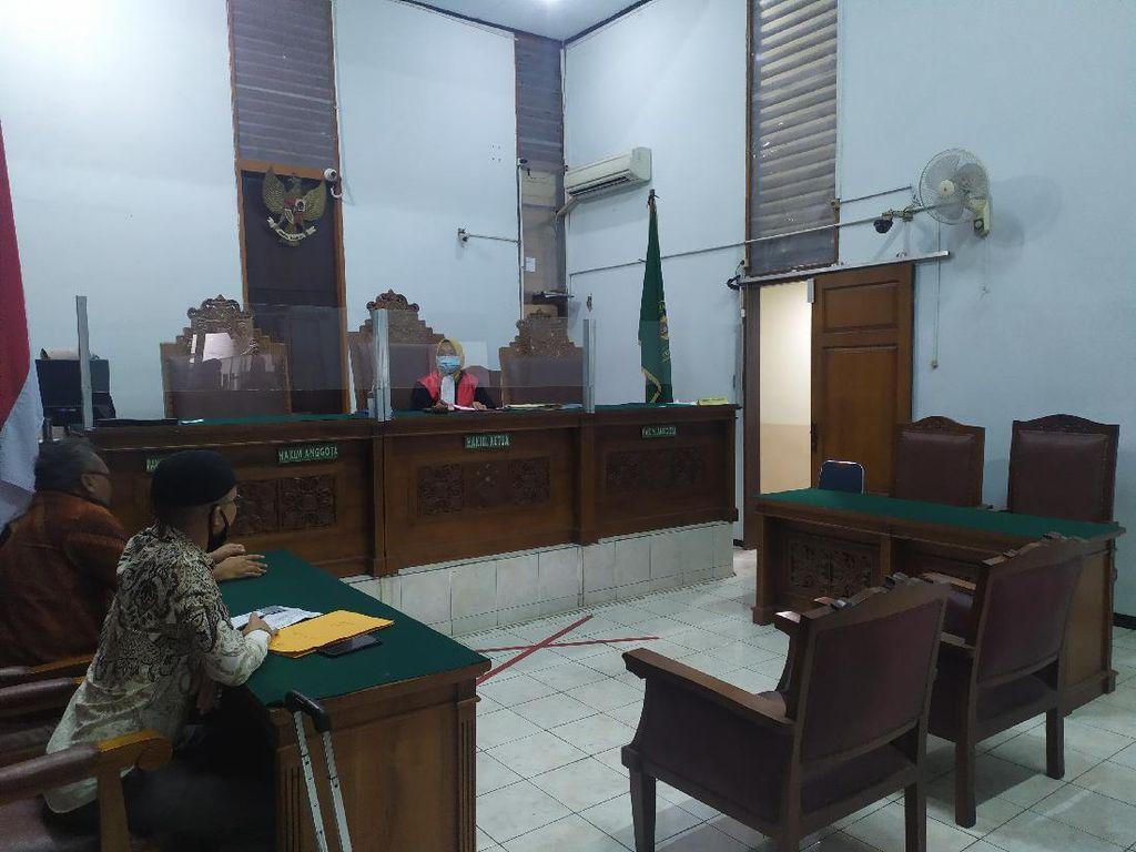 Sidang Praperadilan Keluarga Laskar FPI yang Tewas Kembali Ditunda