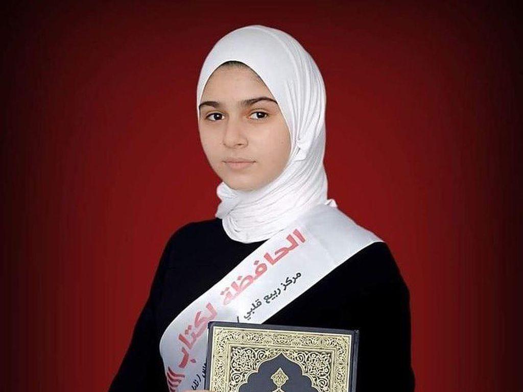 Kisah Remaja Manfaatkan Waktu Lockdown Pandemi Corona untuk Hafal Al Quran
