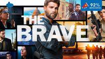 The Brave Series, Misi Penyelamatan Berbahaya Agen DIA