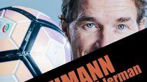 Jens Lehmann Sambut Klopp di Jerman, Koeman Nafsu Mau Belanja