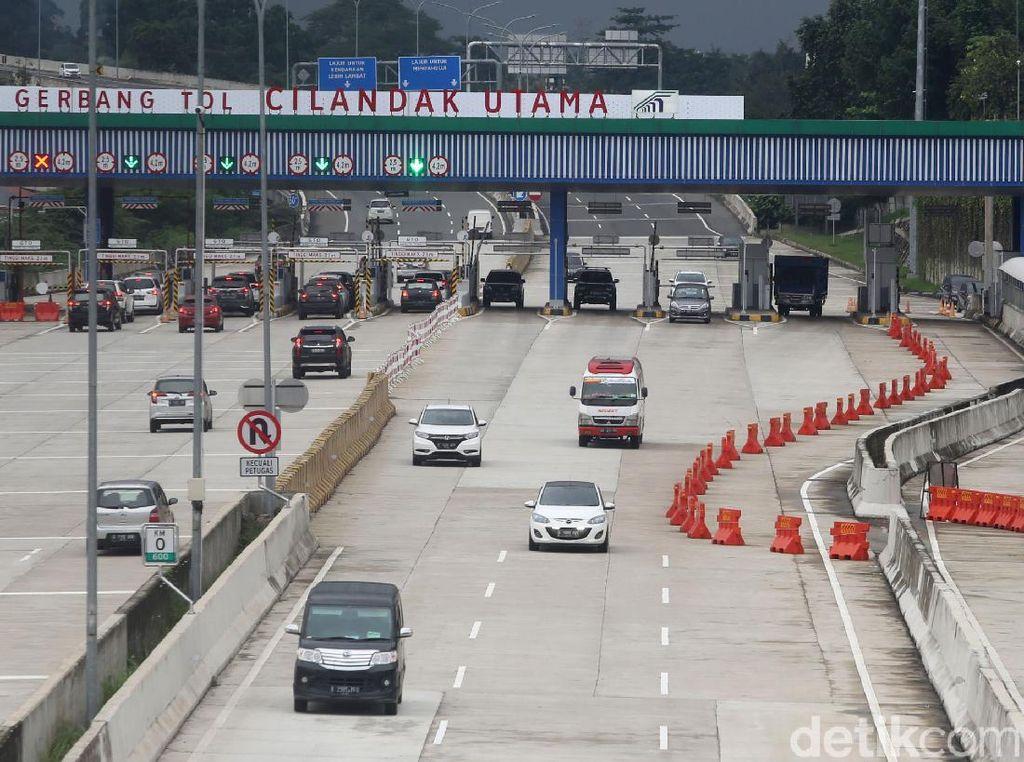 Tommy Soeharto Gugat Pemerintah Gegara Proyek Tol Desari