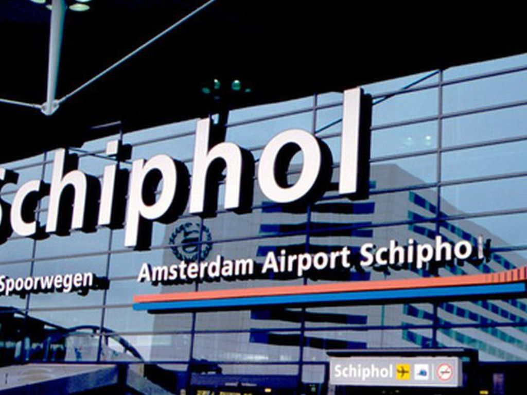 Gembong Narkoba Paling Diburu di Dunia Ditangkap di Belanda