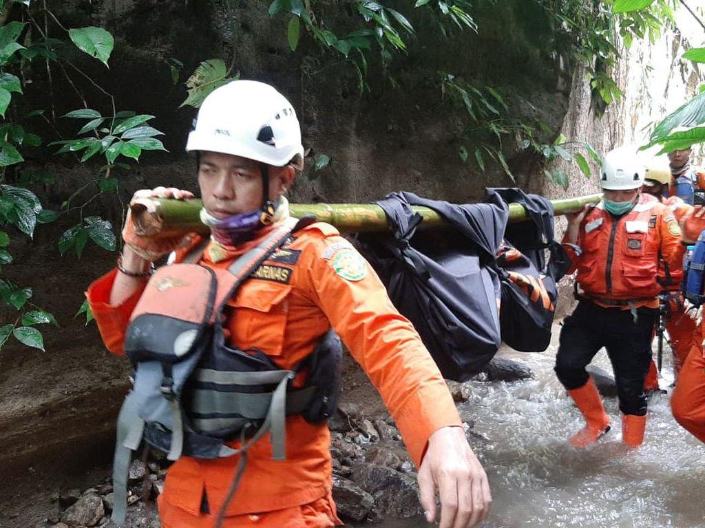 Polda Sulut Luruskan Kabar Bayi Hanyut yang Dikaitkan Banjir di Manado
