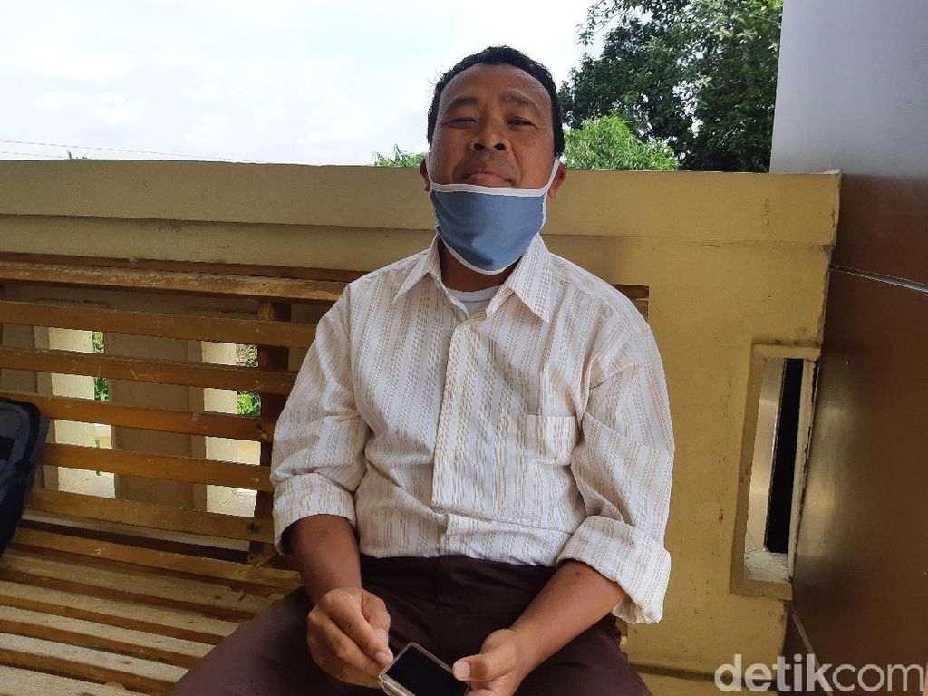 Polisi Dorong Restorative Justice Kasus Pencurian Sebotol Hand Sanitizer