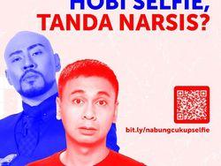 Hobi Selfie Tanda Ada Gangguan Kepribadian, Ini Debat Radit-Deddy
