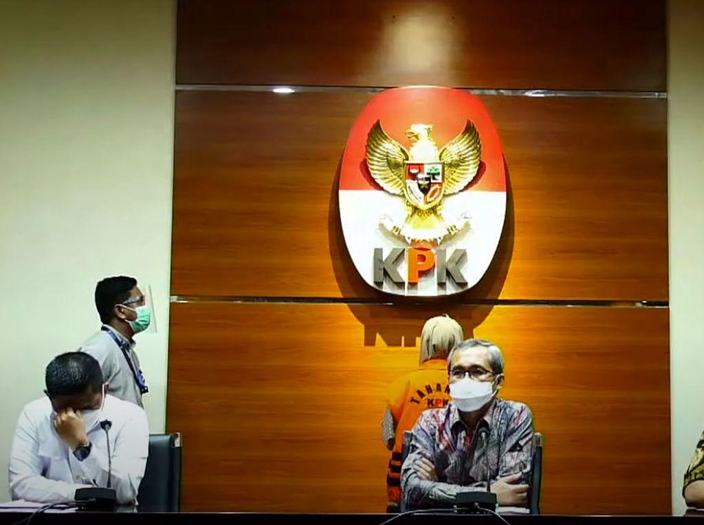 KPK Dalami Dugaan Korupsi Nurdin Abdullah: Misal Lari ke Kampanye