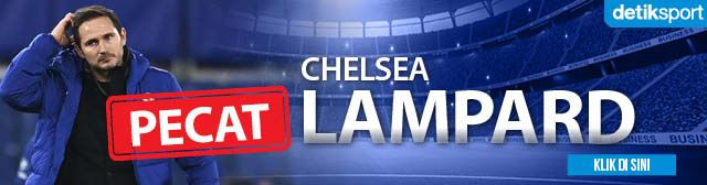 Banner Chelsea Pecat Lampard