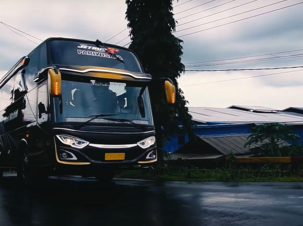Tips Membeli Bus Pertama Ala Mas Wahid