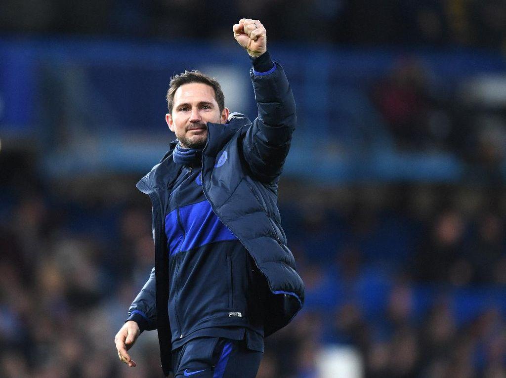 Chelsea ke Final Liga Champions, Tuchel Tak Lupakan Jasa Lampard