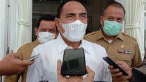 Gubsu Edy Kirim Tim Cek Pipa Gas Bocor Tewaskan 5 Warga di Madina