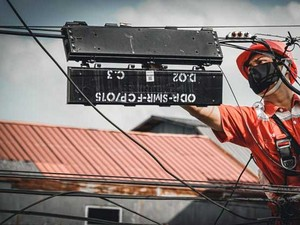 Lewat Karya, IndiHome & Dimas Djay Dukung Perjuangan Hadapi Pandemi