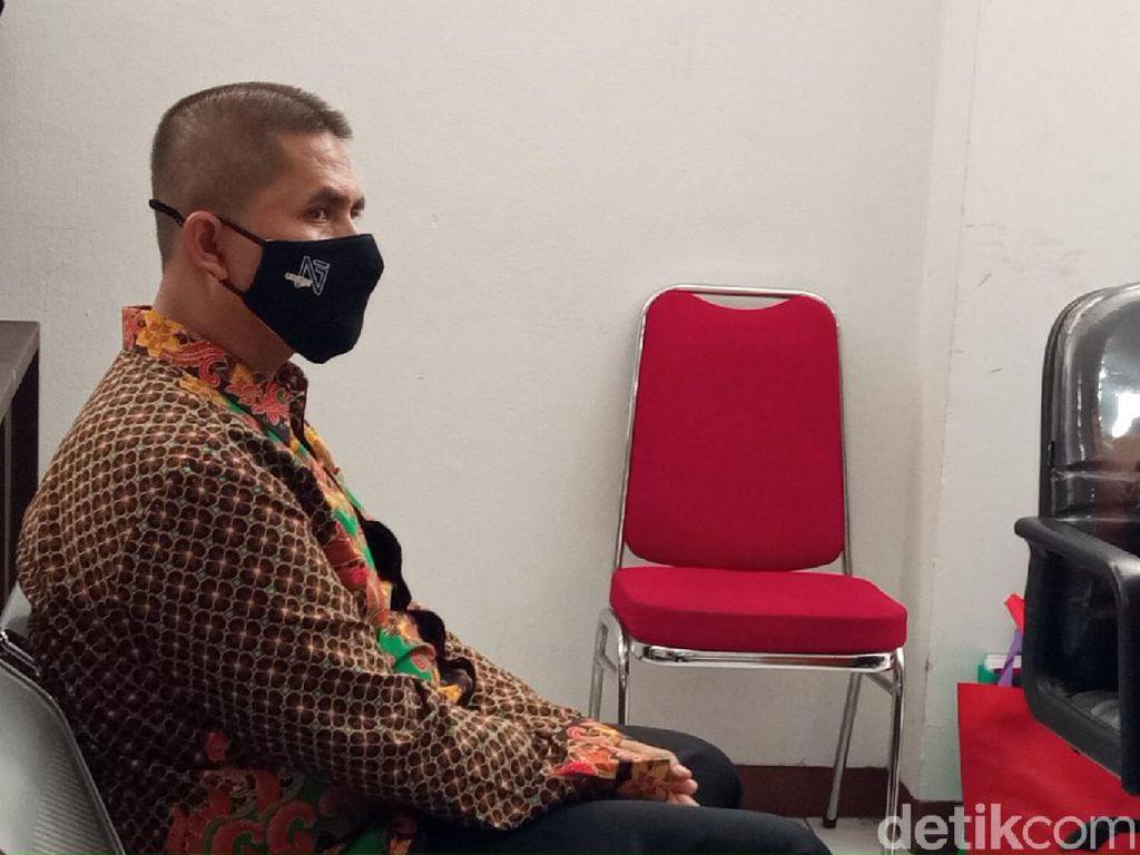 Sosok Deden, Penggugat Ayah Kandung di Bandung Rp 3 Miliar