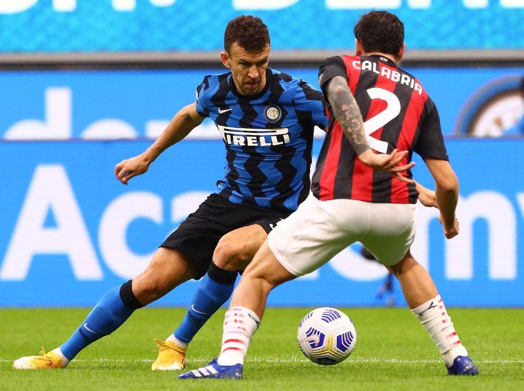 Beda Pandangan Inter dan Milan soal Coppa Italia