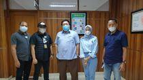 Kejagung Tangkap 2 Orang Terduga Pemberi Suap Oknum Pejabat Dinkes Sultra
