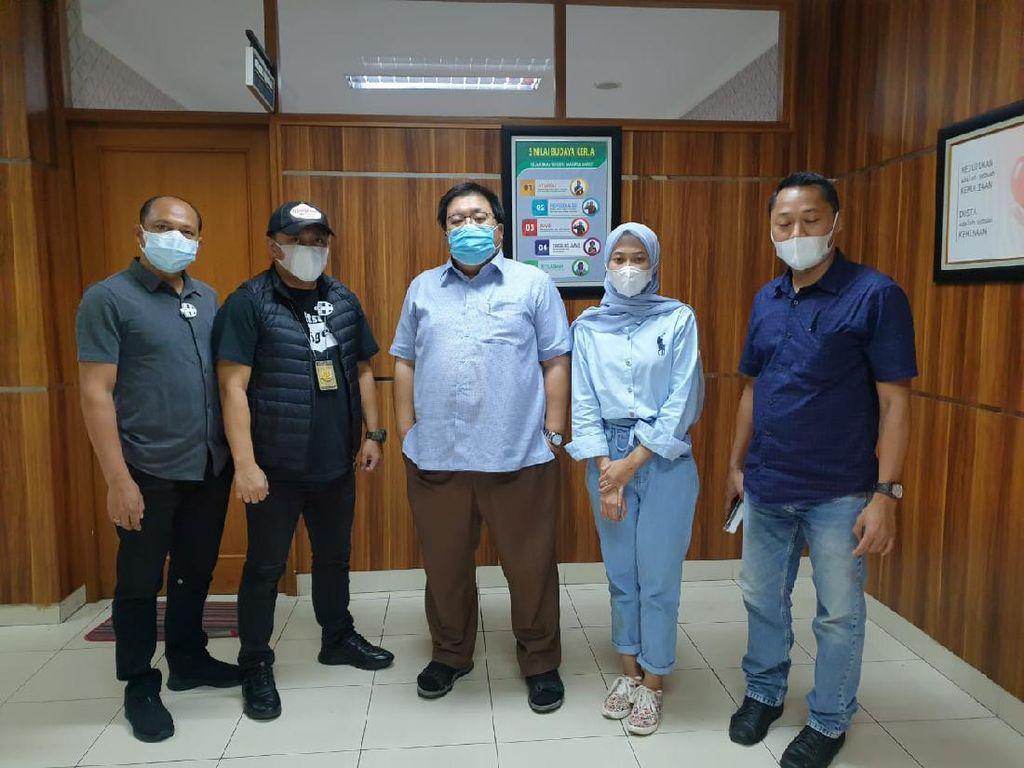 1 Pejabat Dinkes Sultra-2 Penyuap Jadi Tersangka Suap Pengadaan Alat COVID