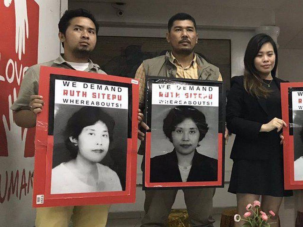 Disinggung di DPR, Ruth Sitepu Dilaporkan Hilang 2016 di Malaysia