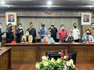Bantu Warteg Agar Tak Gulung Tikar, Kemenkop UKM Gaet Platform Digital